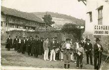 Corporación municipal de Zeanuri