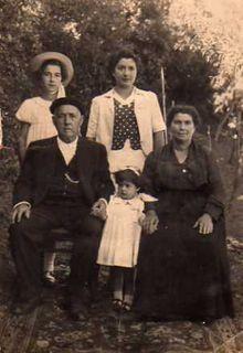 Familia Villalabeitia y Gondra (1)