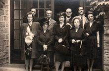 Familia Vildósola Larrucea