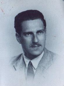 Ignacio Vildósola Larrucea