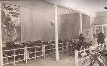 Tienda de Motos Indian de Antonio Vildósola Montemayor