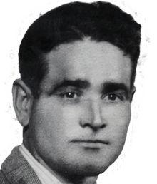 Jose María Blanco Olazabal