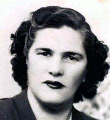 Luisa Fernández Ureta